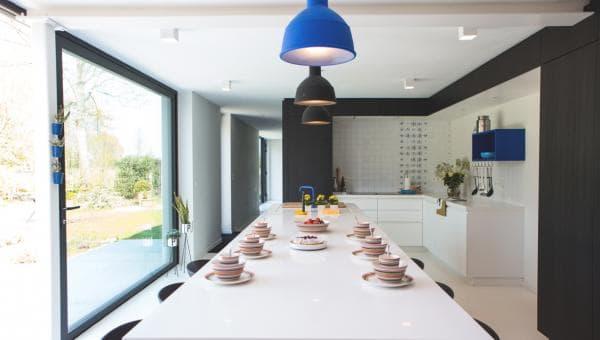 Design Cube Keuken : Homepage design district good design for modern living leuven